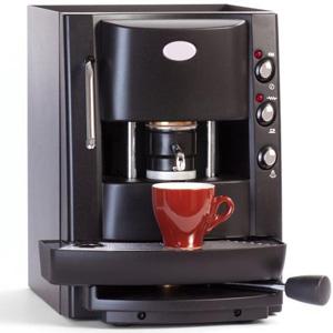 Trekontlasters koffiezetapparaat