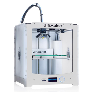 Ultimaker 3D-printer