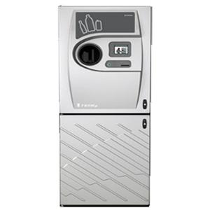 Palsluiting statiegeldautomaat