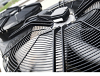 heating & ventilation (HVAC)