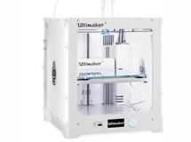 Machinebouw-3D Printers