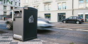Smart city - Afvalbeheer