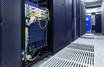Scharnier verborgen afneembaar F6 serverkast
